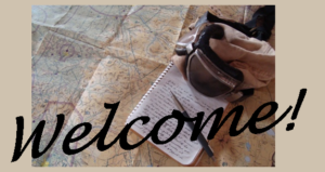 Tailwheeler's Journal welcome